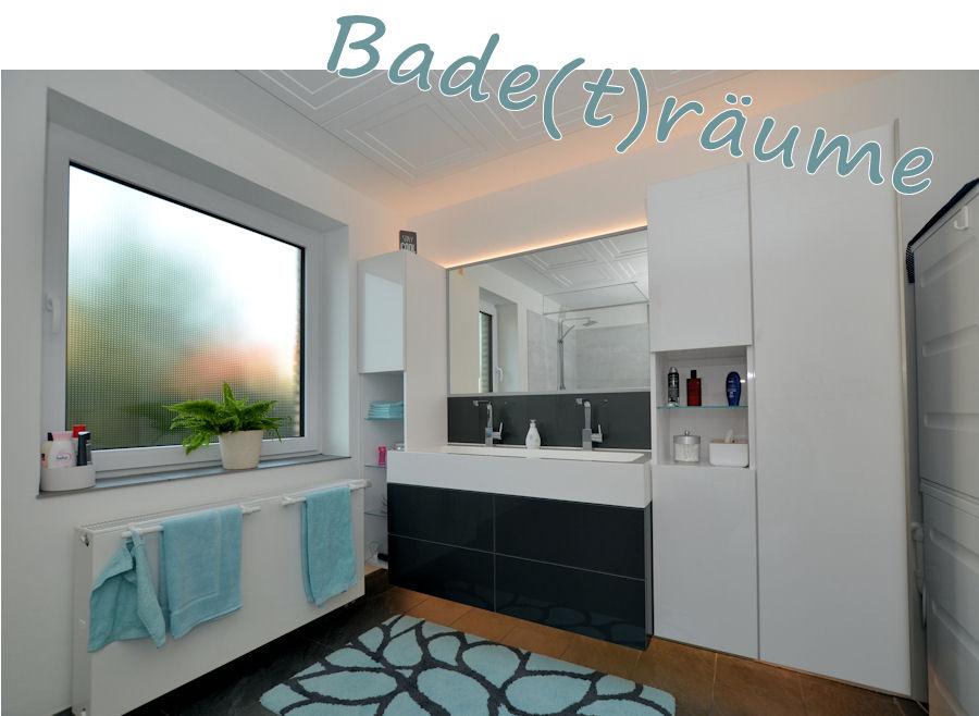 Badezimmermobel