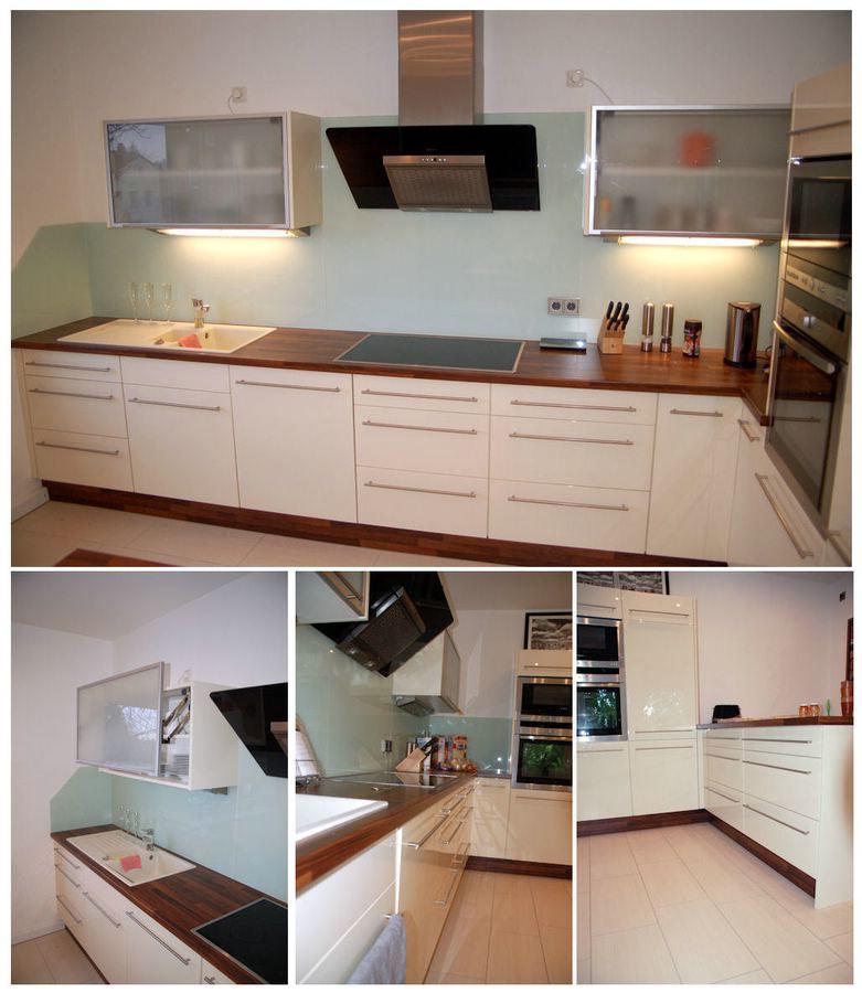 Nischenrückwand Küche war schöne design für ihr wohnideen